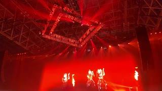 BABYMETAL - Night Night Burn - 20200125