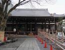 シーイーの古都京都巡り007本能寺