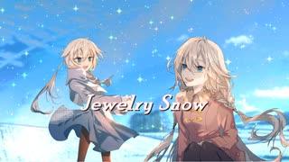 【ARIA誕】Jewelry Snow / IA&ONE