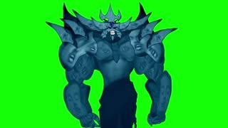 オベリスクの巨神兵先輩GB