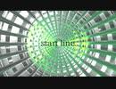 【ニコラップ】start line【トップチェスト】