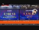 韓国の金融市場が武漢肺炎で激震...株価が急落し為替は急騰
