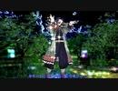 【鬼滅のMMD】胡蝶しのぶさんで「月翅」【まめる式】1080p