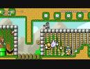 第17位:【スーパーマリオメーカー2】スーパー配管工メーカー part127【ゆっくり実況プレイ】