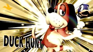 K(鴨)B(暴犬)S(SHOOT)トリオ.hunt10