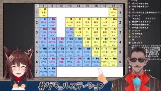 グウェル先生の16族元素の覚え方【下ネタ】