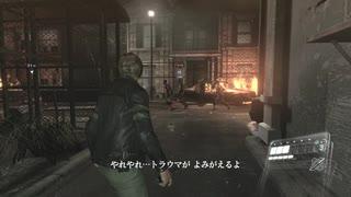 バイオハザード6 実況プレイpart4