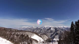 さとうささらとスキーに行こう! in GALA湯沢スキー場