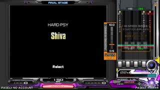 (HEROIC VERSE) Shiva (SPA)