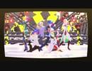 【遊戯王MMD】 遊作とPlaymakerと了見とリボルバーでエンヴィキャットウォーク