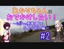 【軽車載】あかりちゃんはおでかけしたい! #2 GoPro衝動買い&コメ返し編