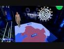武漢肺炎のロシア国内の感染者はゼロと胸を張る新型肺炎ウイルス対策は?