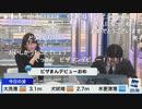 最新気象解説 山口さんピザまんデビュー (2020-01-29)