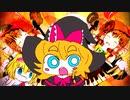骸骨楽団とMGR☆