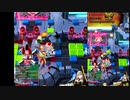 ボンバーガール マスターCクラスのプレイ動画8 セピア