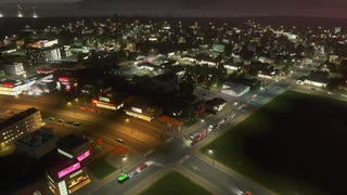 【Cities:Skylines】DLCを待ちわびる都市開発 #1【ゆっくり実況】