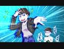 【卓ゲ松さん】青と紫の指輪④【長兄松】