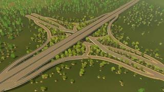 【Cities:Skylines】DLCを待ちわびる都市開発 #2~4【ゆっくり実況】