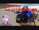 【VOICEROID車載】バイク初心者がゆっくりで車載動画に挑戦 #6 日光ツーリング編【YZF R3】