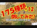 「175種類倒してみた!」【ラグナロクオンライン#12」
