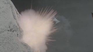 サンダーバード1965・ミニチュア特撮VFX音
