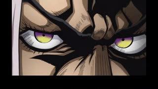 ジョジョの奇妙な冒険GW 英語吹替版 第12話 It's your funeral! You had better be prepared to not survive this fight!