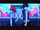 【Fate/MMD】「海底ファミリーレストラン」By.ぐだーず(1080p対応)