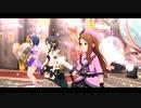 ミリシタMAD【my song】MV