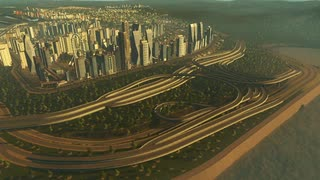 【Cities:Skylines】DLCを待ちわびる都市開発 #8~10【ゆっくり実況】