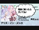 KOTONOHA STEP!【歌うボイスロイド集】