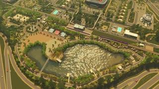 【Cities:Skylines】DLCを待ちわびる都市開発 #14~16【ゆっくり実況】