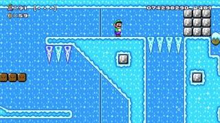 【スーパーマリオメーカー2】スーパー配管工メーカー part132【ゆっくり実況プレイ】