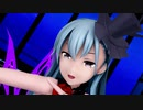 【MMD艦これ】鈴谷「どうする? ナニする? これ着て踊るの?」