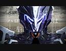 【Fate/MMD】オデュッセウスでオートファジー【モデル配布】
