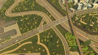【Cities:Skylines】DLCを待ちわびる都市開発 #17~20【ゆっくり実況】