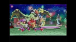 【黄金の太陽/失われし時代】ドゥームドラゴン戦(単品)【スマブラX版アレンジ】