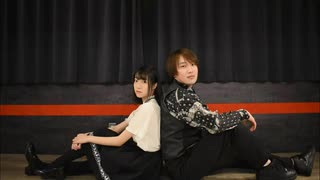 【結奈× 拓_也//】セイデンキニンゲン【踊