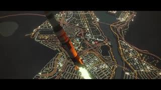【Cities:Skylines】DLCを待ちわびる都市開発 #21~24(完)【ゆっくり実況】