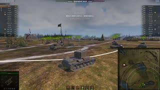 【WoT】フギンのKV-2 3回目「駆逐戦車じゃないでしょ」【ゆっくり実況】