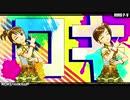 【アイマスMMD】ロキ【亜美真美】