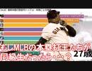 【MLB】通算本塁打数歴代トップ10・年齢ごとの推移【メジャーリーグ】