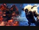 【MHW:I】『モンスターハンターワールド:アイスボーン』特殊個体モンスター紹介映像