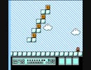 Bダッシュ半自動マリオ3 (72)