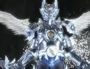 【特撮MAD】銀狼魔戒ファイル【ZERO】