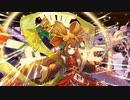 【城プロ音楽変更動画】【真・武神降臨!毛利元就(2020年2月復刻版)】に平城娘たちで挑戦(江戸城不参加)
