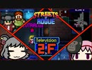 【Streets of Rogue】非合法暗黒ホワイトハッカーネズミ活動 2F