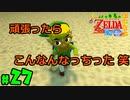 【小さな勇者の飲み実況】ゼルダの伝説 風のタクト HD part27【24歳フリーター】