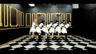 i☆Ris アルティメット☆MAGIC 【踊ってみ