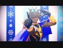 【Fate/MMD】好き!雪!本気マジック(short.ver) /アルジュナオルタ