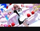 【MMD】らぶ式Sayaで『XYZの魔法』1080p